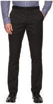 Calvin Klein Poly Viscose Stripe Pants