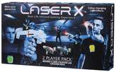 Laser X 2 Player Pack