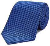 Turnbull & Asser Houndstooth Classic Tie