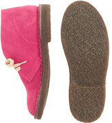 J.Crew Girls' colored suede MacAlister boots