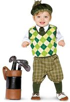 Future Golfer Costume - Toddler