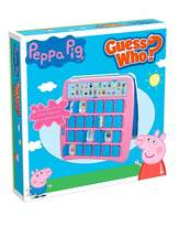 Peppa Pig Guess Who