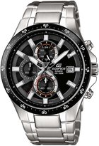 Casio Men's Watches EFR-519D-1AVEF