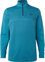 Under Armour - Threadborne Stretch-jersey Golf Top