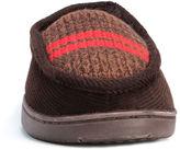 Muk Luks Henry Slip-On Slippers
