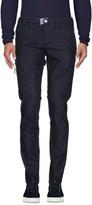 Jaggy Denim pants - Item 42589279