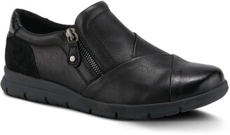 Spring Step Maupouka Water Resistant Loafer