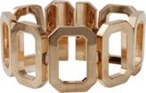 Rebecca Elizabeth Square Chunky Bracelet