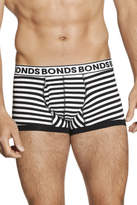 Bonds NEW Fit Trunk Black