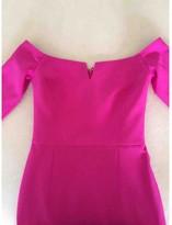 Safiyaa Pink Dress for Women