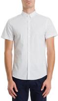 STUDIO W Short Sleeve Spot Shirt