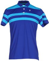 Peak Performance Polo shirts