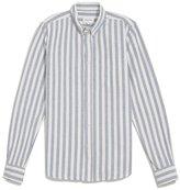 Steven Alan Classic Collegiate Longsleeve Shirt