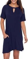 Donna Karan Fashion Classics Modal Sleep Shirt