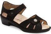 Finn Comfort 'Easton' Sandal (Women)