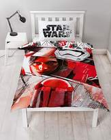 Fashion World Star Wars Episode 8 Spawned Panel Duvet