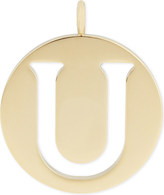 Chloé Alphabet U pendant