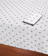 Southern Living Fil Coupe Dot Cotton Table Linens