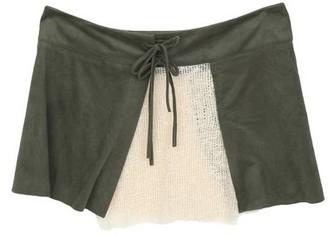 Pin Up Stars Mini skirt