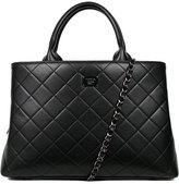 Marc B Cherrybrook Black Handbag