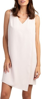 Trina Turk Magnificence Layered Dress