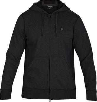 Hurley Therma Protect Full-Zip Fleece Hoodie - Men's