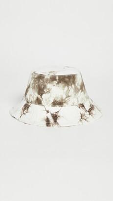Madewell Tie Dye Bucket Hat