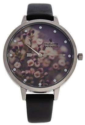 Charlotte Raffaelli Unisex-Adult Stainless Steel Watch Strap CRF013