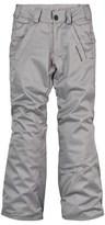 Volcom Grey Freakin Snow Ski Pants