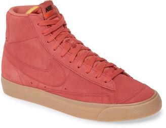 Nike Blazer Mid '77 Suede Sneaker