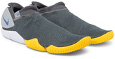 Nike Aqua Sock 360 Mesh Sneakers - Gray