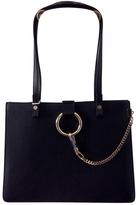 Chloé Faye leather handbag