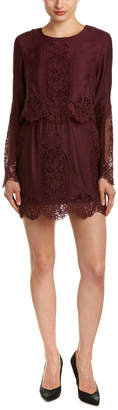 The Jetset Diaries Verona Tunic Dress
