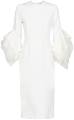 Roksanda Ronda Midi Dress