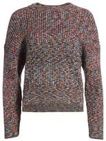 Parker Wayne Multicolor Knit Sweater
