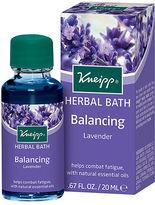 Kneipp Lavender Herbal Bath 0.68 oz (20 ml)