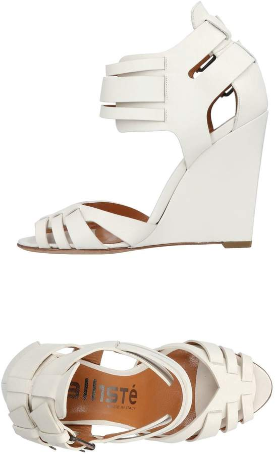 Kalliste Sandals - Item 11463396IS