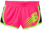 New Balance Reversible Core Shorts (Big Girls)