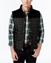 Club Room Men's Quilted Vest, Only at Macy's