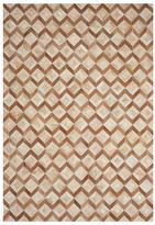 Nourison Metallic Handmade Rug