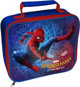 Spiderman Official Childrens/Kids Rectangle Lunch Bag