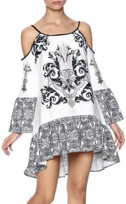 Racine Greek Goddess Dress