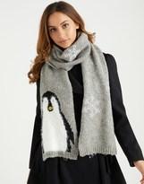 Yumi Penguin Scarf
