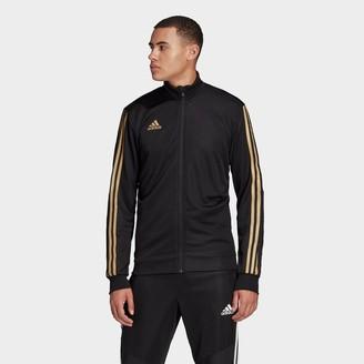 adidas Men's Metallic Tiro Jacket