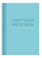 RH BOOK CLUB Can't Sleep Write Now: A Nocturnal Journal...