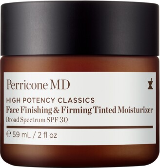 N.V. Perricone High Potency Classics Face Finishing & Firming Tinted Moisturizer SPF 30