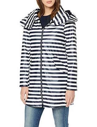 Street One Women's A201202 Rain Jacket