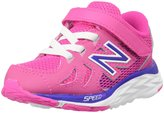 New Balance Speed Runner 790 (Inf/Yth) - Pink - 4 Infant
