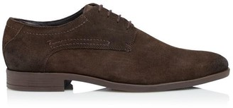 Chelsea Cobbler Senitor Lace Up Smart Gibson Shoes