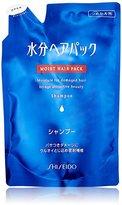 Shiseido AQUAIR Aqua Hair Pack Shampoo Refill 05